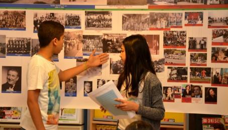 60 ans d'histoire en photos