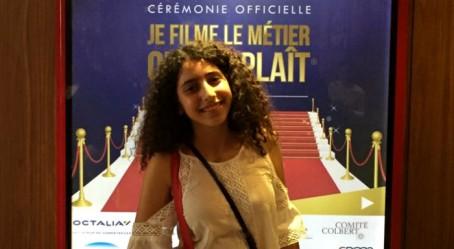 La représentante de Casablanca