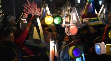 Lanternes de la Saint-Martin