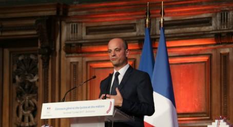 Jean-Michel Blanquer