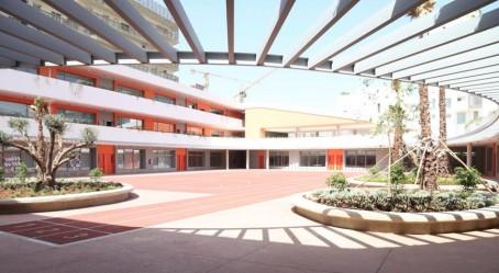 Nouvelle école primaire Casa-Anfa