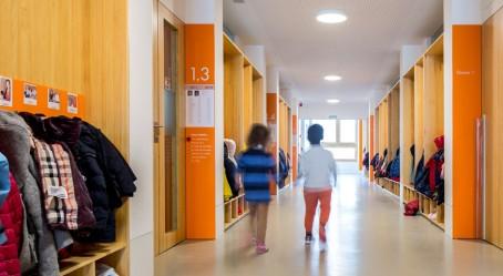 Barcelone : en route vers la salle de classe