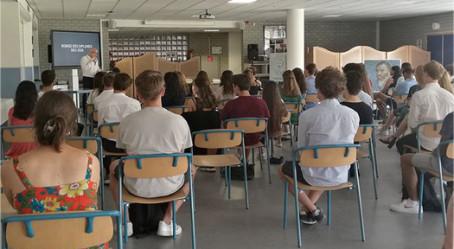 Lycée français Vincent-van-Gogh de La Haye