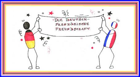Dessin d'écolier (Düsseldorf)