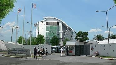 Lycée français de Bangkok