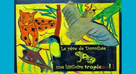 Grand prix du jury : Le Rêve de Dorothée