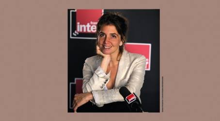 Portrait issu du site de Radio France