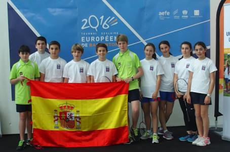 La délégation d'Espagne