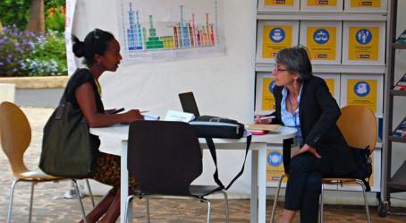 Rencontre personnalisée à Dakar
