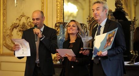 L'appel du lauréat du prix AEFE