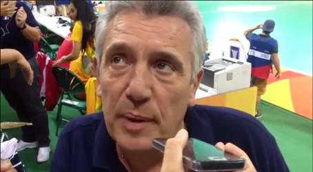 Interview de Claude Onesta