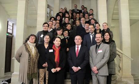 Séminaire de PRIO sur le campus de Reims