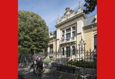 Le campus de Dijon