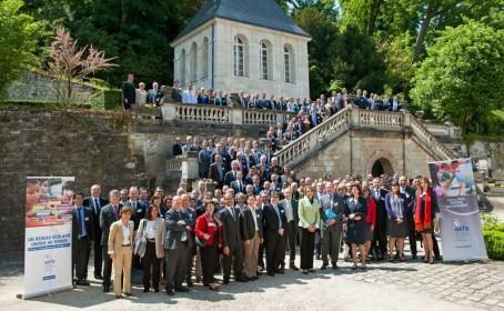 Séminaire de Sèvres 2013 : photo de groupe