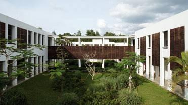 Lycée français international Marguerite-Duras à Ho Chi Minh Ville