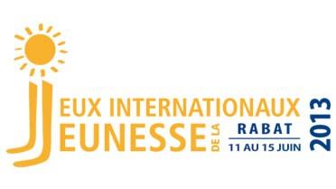 logo des JIJ 2013 à Rabat