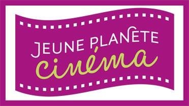 Le logo du projet Jeune Planète Cinéma