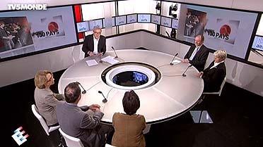 """L'émission """"Proviseurs en temps de crise"""""""
